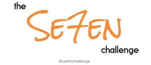 the SE7EN Challenge