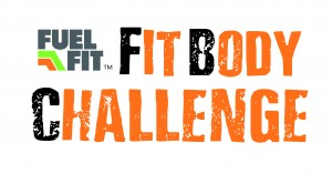 Fit Body Challenge Logo 01