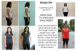 Fuelfit Punggol Workout Exercise Singapore Shilpa 01