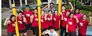 Fuelfit Singapore Fitness Exercise Workout Buangkok North East Novena Punggol Bedok Woodlands