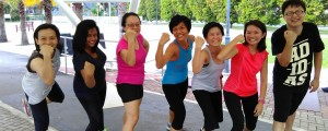 Slider Bishan Fuelfit Singapore Exercise Workout