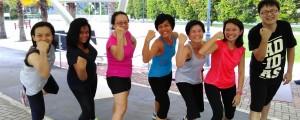 Slider Bishan Fuelfit Singapore Exercise Workout