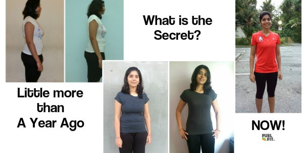 It is NOT a Secret — 2 Basic Steps to Weight Loss & Fitness Success!