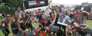 Fuel Fit Singapore Spartan OCR team