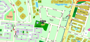 Simei NDP Workout Map