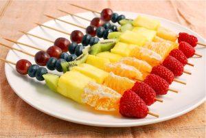 eat healthy fruits fuelfit singapore