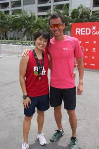 Fuel Fit Singapore OCR Training Workshop Race Berni Ong Spartan Specialist