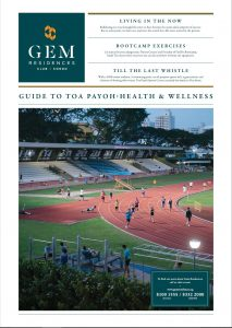 GEM newsletter cover