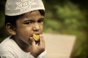 FuelFit Ramadan Nutrition Iftar