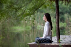 FuelFit Tired and Wired_Mindfulness Meditation