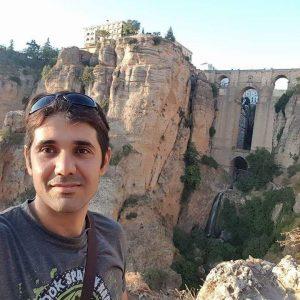 Rohit's Travels